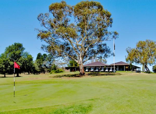 ADF Kingswood Golf Club