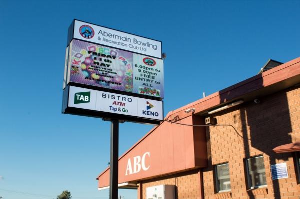 Abermain Bowling & Recreation Club